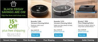 Irobot Roomba Floor Mopping by Irobot Roomba Black Friday 2017 Sale U0026 Deals Christmas Sales