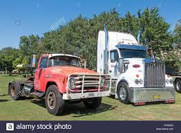 Kenworth Truck Stock Photos & Kenworth Truck Stock Images - Alamy
