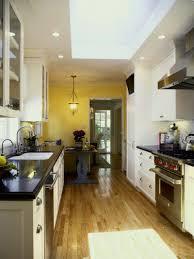 Small Narrow Kitchen Ideas by 100 Long And Narrow Kitchen Designs Long Narrow Kitchen
