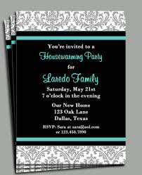 Housewarming Invitation Printable Or Printed With FREE SHIPPING
