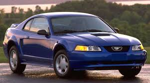 1999 Mustang Information & Specifications