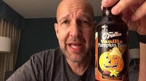 O Fallon Pumpkin Beer by O U0027fallon Brewery Vanilla Pumpkin Beer Review S4 E49 Youtube