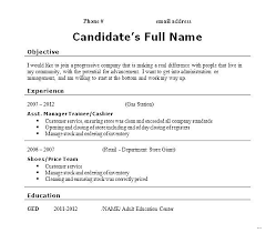Continuing Education On Resume Listing College Format For High School Students Examples Enticing Glamorous