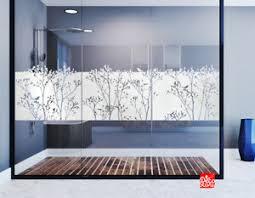 details zu glasdekor fenster sichtschutzfolie aufkleber folie badezimmer deko design 414