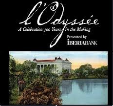 au bureau orl ns odyssey 2017 presented by iberiabank orleans museum of