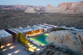 100 Aman Resort Usa The Most Luxurious Nature Getaways In The US