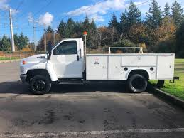 100 Service Trucks For Sale New And Used For On CommercialTruckTradercom