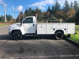 Utility Truck - Service Trucks For Sale In Oregon