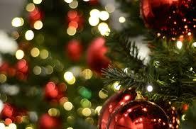 rot gold und natur dekotrends für das weihnachtliche