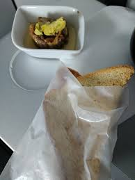 Panera Pumpkin Bagel Points Plus by Jetblue Flight 615 Jfk Sfo Mint Julie U0027s Dining Club