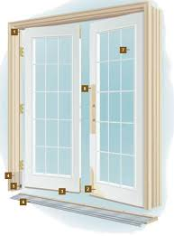Therma Tru Patio Doors by Fiberglass French Doors