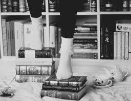 Black And White Vintage Book Myedits Books Not Mine Socks Teacup Teacups