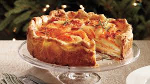 What Is The Best Christmas Tree Food by Christmas Holiday Recipes Southern Living