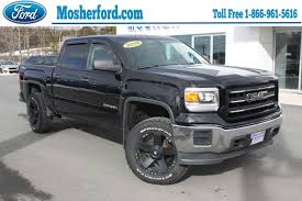 2014 GMC Sierra 1500 For Sale In Bridgewater 2014 Gmc Sierra 1500 4wd Crew Cab 1435 Denali Truck Short Front Bumpers Add Offroad Top Speed Exterior And Interior Walkaround 2013 La Review Notes Autoweek Red Deer Used Vehicles For Sale Double Pictures 4 Door Pickup In Lethbridge Ab L Price Photos Reviews Features