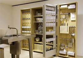 Kitchen Storage And Organization — Cabinets Beds Sofas and