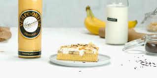 blitzschnelle bananen torte à la verpoorten