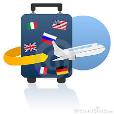 Gallery For Traveling The World Clipart