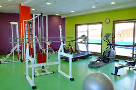 salle de sport salle de remise en forme musculation fitness office de