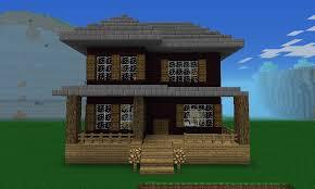 Minecraft Home Designs Beauteous