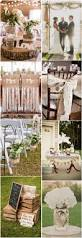 Shabby Chic Wedding Decorations Uk by 45 Chic Rustic Burlap U0026 Lace Wedding Ideas And Inspiration Tulle
