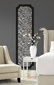 Leopard Print Bathroom Wall Decor by 33 Best The Animal In You Images On Pinterest Animal Prints
