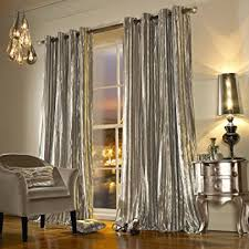 Amazon Prime Kitchen Curtains by Kylie Minogue Iliana Eyelet Lined Curtains 90 X 90 Inches
