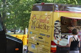 Food Truck Friday: Cupcakes And Steamed Bagel Sandwiches – Veggie ... Cupcake Sugar Truck Cupcakes Chicago Home Facebook Cupcake Delivery Crusade The Is The Latest Food Truck In Greater Toronto Bakery East Haven Ct New Near Me Hennessy Saleabration 2017 San Diego Food Trucks Prose On Nose Caffeinated Blog