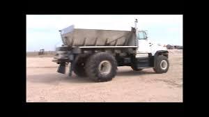 100 Fertilizer Truck 1992 International 2554 Fertilizer Spreader Truck For Sale Sold At