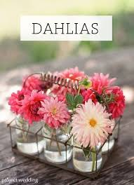 80 Beautiful Ideas For Including Dahlias In Your Floral Arrangements