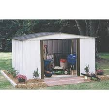 Sears Metal Shed Instructions by 14 Best Sheds Images On Pinterest Steel Sheds Steel Storage