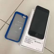 Buy New & Used iPhone 5 series