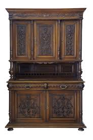 Tiger Oak Dresser Beveled Mirror by Sideboards Amazing Antique Buffet Cabinet Antique Buffet Cabinet