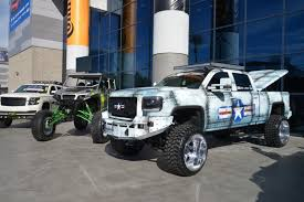 2017 SEMA Show Kicks Off With Swarm Of Wacky Cars Parked Outside ... 1958 Chevy Viking Truck At This Years Sema Show 2017 Superfly Autos Sema Coverage Big Squid Rc Car And News American Force Has A Major Presence At Show Torqued Magazine Gallery Trucks Autoweek Top 5 Of The Offroadcom Blog Ford Super Duty Show Lineup The Fast Lane Countdown Biggest Automotive Days Away Diesel Tech 2008 Gmc 2500hd Duramax Northwest Motsport Youtube Ebay First Up For Grabs Lifted 2012 Ram 2500 Ebay Find 2014 Sale Army Duke Is A 72 C50 Transformed Into One Bad Work Pickup In Photos 4x4s Run Bigger Meaner