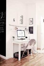 coin bureau salon inspiration déco un coin bureau dans mon salon