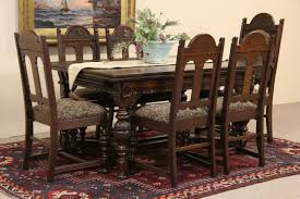 SOLD - Oak English Tudor 1920's Carved Oak Dining Set, Table & 6 ... Sold Country French Carved Oak 1920s Ding Set Table 2 Draw 549 Jacobean Style 8 Pc Room Set Wi Jun 19 Stickley Mission Cherry Collection By Issuu Products Tagged Gustav The Millinery Works Antique Of Six 4 And Ljg A Restored Arts Crafts Bungalow Old House Journal Magazine Of Mahogany Chippendale Style Chairs C 1890 Craftsman On Fiddle Lake Vacation In Ski Amazoncom Michigan Chair Company Hall W1277 Harvey Ellis Nesting Tables Five Fan Back Windsor Bamboo Turned 6 W5000