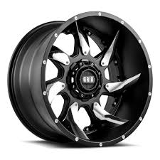 Grid Off-Road® Wheels   Grid Off-Road Rims   Black Grid Offroad ... Fuel D567 Lethal 1pc Wheels Matte Black With Milled Accents Rims Download Images Of Tuff Aftermarket For Truck 312 Offroad Method Race Grid Wheel 17x8 Xxr 555 005x1143 35 Flat Set4 Ebay Ns Series Ns1507 Ns150717751338mbb 4 Msa Kore 14x7 4x11000 Ofst0mm 14 Inch 14x7 Kmc Street Sport And Offroad Wheels Most Applications Fuel Deep Lip Maverick D537 Socal Custom American Force Journey By Rhino