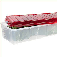 Artificial Christmas Tree Storage Box Source Lovely Rubbermaid Pics Of Ideas