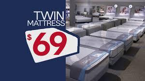 Furniture & ApplianceMart Columbus Day Mattress Sale