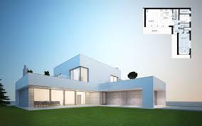 100 Modern Villa Design In Pilaite ARCH1 Archello