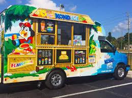 100 Orlando Food Trucks Commissary Aloha Productions Luau