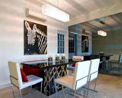 Modern Dining Room Sets For Small Spaces by Dining Room Decor Ideas For The Small And Modern One