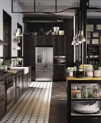 cabinets countertops hardware ikea brokhult kitchen