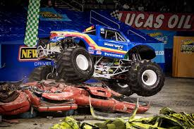 100 Monster Trucks Cleveland Big Boys With Big Toys Hot Wheels Live Is Here All