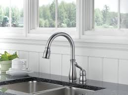 Delta Faucet 9178 Ar Dst Leland by 978 Ar Dst Single Handle Pull Down Kitchen Faucet
