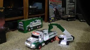 Epic 2017 Hess Truck Unboxing