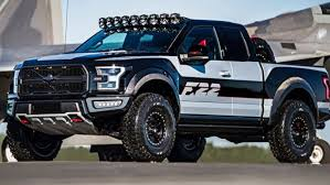 Unique Ford F-150 'Raptor' Sells For $300,000 | Fox News