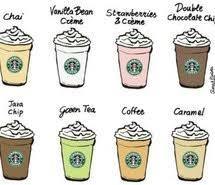 Coffee Cute Starbucks Wallpaper