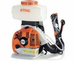 Stihl Backpack Blower And Sprayer SR 430
