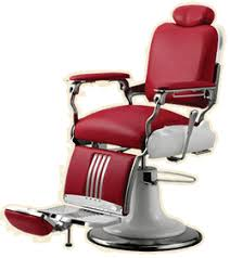 Fully Reclining Barber Chair by November 2012 U2013 Antique Barber Chairs Online