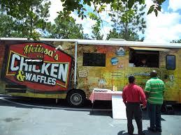 The Florida Dine And Dash: Melissa's Chicken And Waffles: On-the-Go ... Food Truck Friday Celebration Florida Meeting People Is Easy Places To Make New Friends In Orlando Trucks My Picks For Some Of The Best Central Orlandos Taiest On Wheels Travchannelcom Philly Cnection Christens Prestige As An Exclusive December 22nd Triangle News The Wandering Sheppard Soft Serve Ice Cream Truck Roaming Hunger Absofruitly Korean Bbq Taco Box Restaurants Travel Pinterest City Audubon Park Trucks And Vintage Vinyl Piones En Youtube Holyschnitz Base Food Holy Schnitz